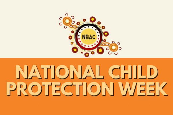 Child Protection Week <br><em>Every child in our community deserves a fair go</em></br>
